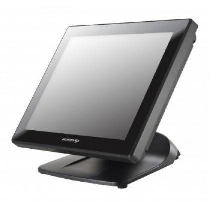 Posiflex PS-3415 Fanless Touch POS Terminal